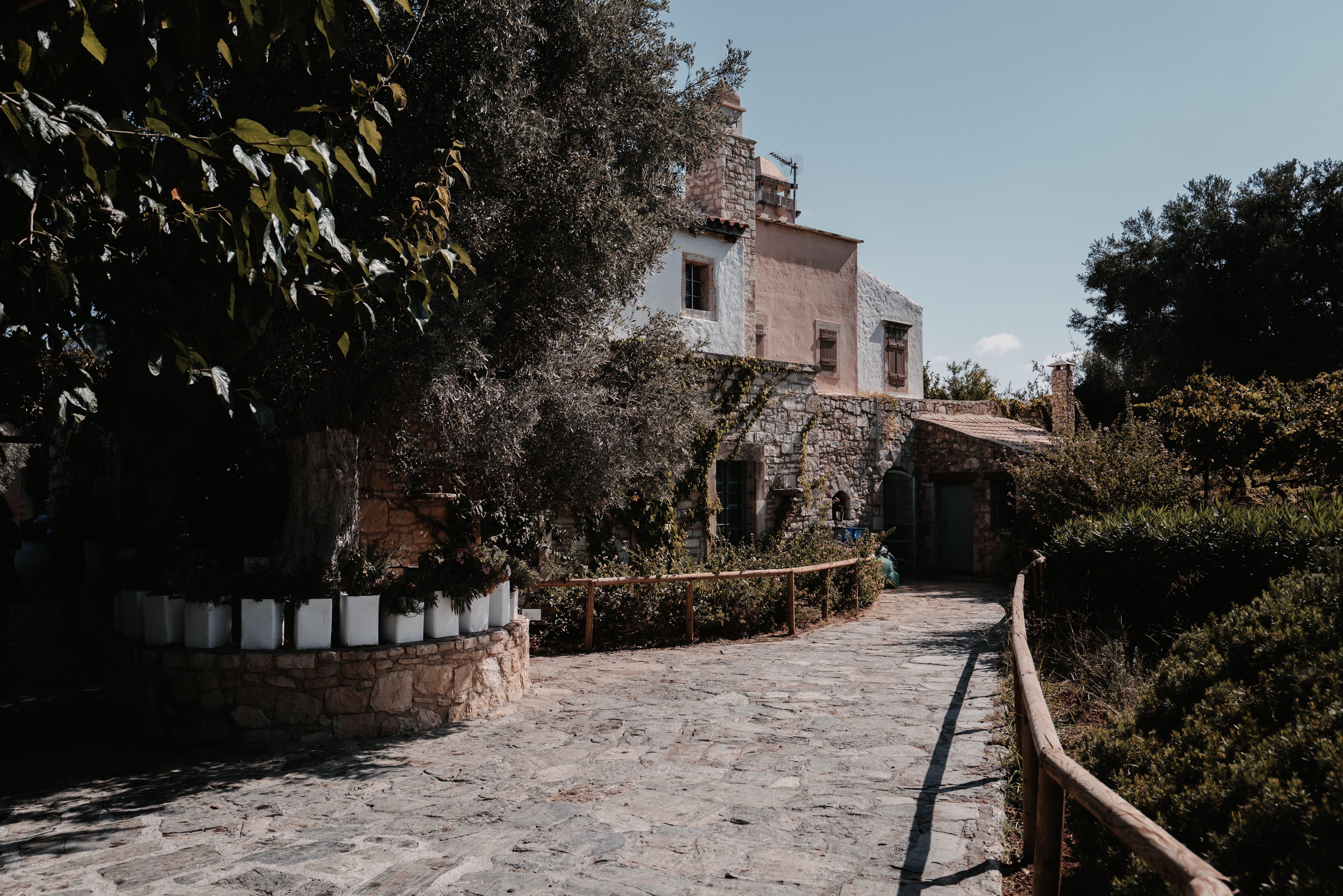 Heiraten im Weingut Kreta