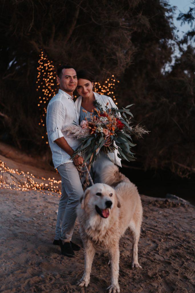 Kreta Wedding