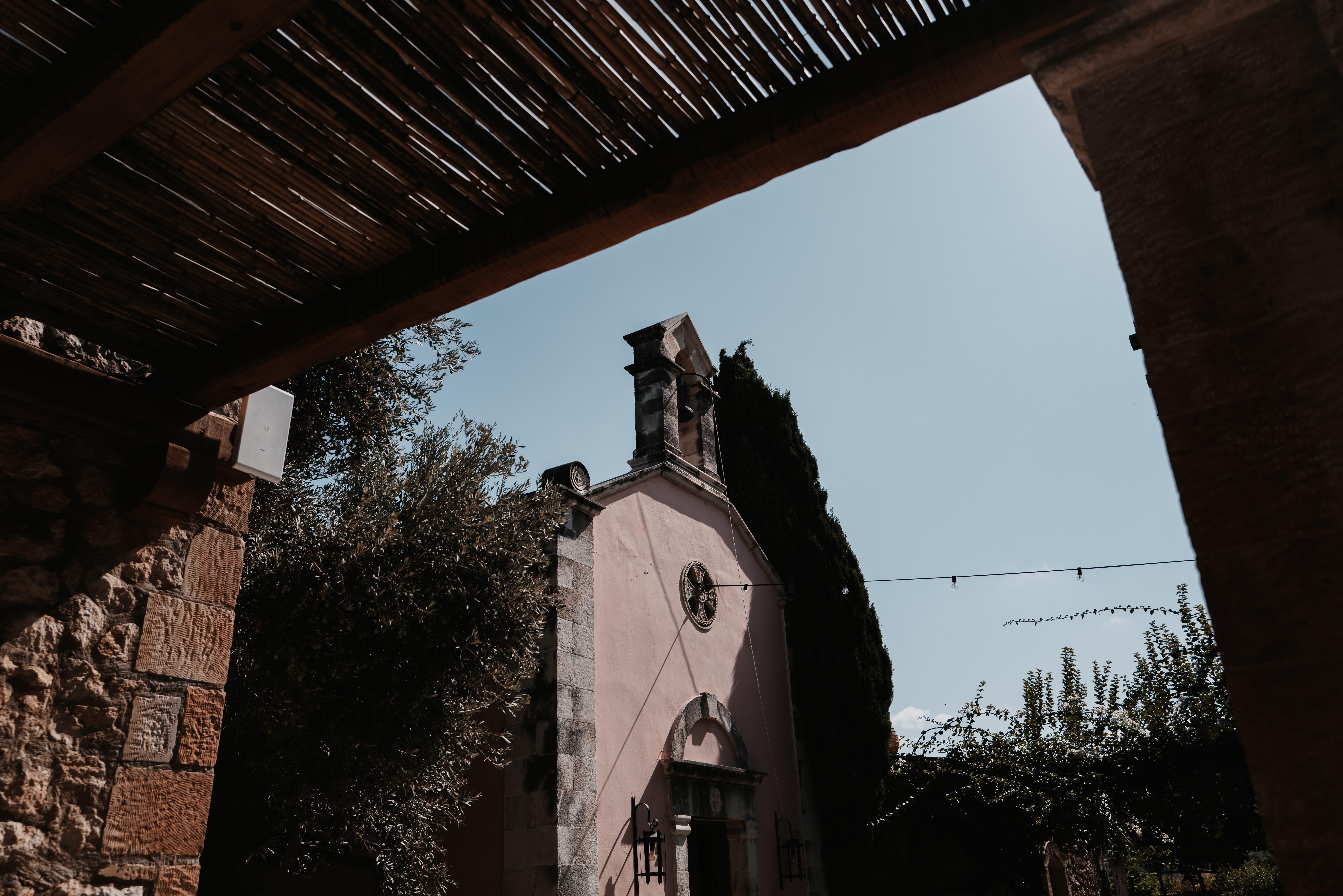 Detail Liebe auf Kreta